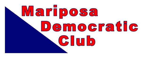 Mariposa Democratic Club
